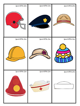 Who Took the Farmer's Hat?  A Storybook Companion