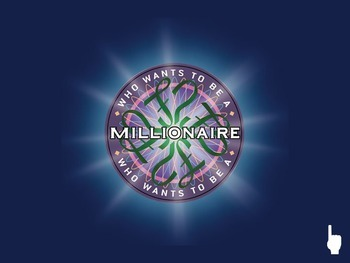 Who Wants to Be A Millionaire Supply Curve Macroeconomics
