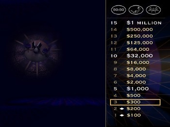 Who Wants to be a Millionaire? (Family vocabulary)