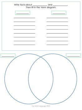 Who Was Abraham Lincoln? by Pascal Comprehension Worksheets and Word Work