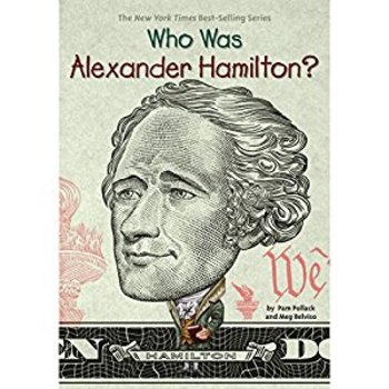 Who Was Alexander Hamilton? - Book Discussion Questions
