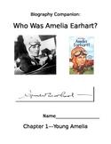 Who Was Amelia Earhart? Study Guide