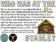Who Was At The Stable / Nativity - Version 2
