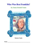 Who Was Ben Franklin? - A Guide to the Biography by Dennis Fradin