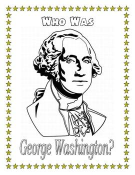 Who Was George Washington?