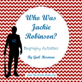Who Was Jackie Robinson? Biography