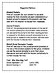 Who Was King Tut? Comprehension Packet