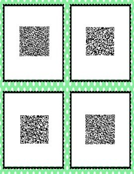 Who Was Martin Luther King, Jr.? QR Code Discussion Questions