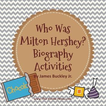Who Was Milton Hershey? Biography
