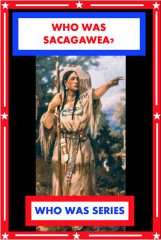 Who Was Sacagawea? Book Unit