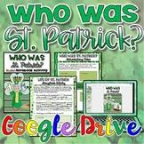 Who Was St. Patrick?  {Digital}
