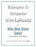 Who Was Steve Jobs Study Guide