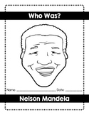 Who Was? Themed Famous People Biography & Speech Template