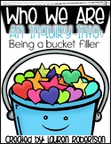 Being a Bucket Filler
