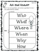 Who, What, Where, When, Why, and How for Interactive Learn