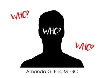 Who, Who, Who?