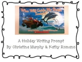 Who Will Guide My Sleigh Tonight? Writing Prompt