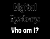 Who am I? Cleopatra | Digital Mystery | Puzzles | Clues | Escape | Breakout