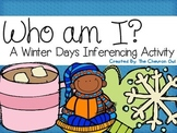 Who am I? Winter Days Inferencing Activity