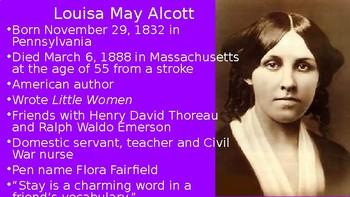 Who am I - women of history