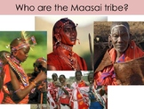 Who are the Maasai?
