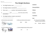 Who are the Wright Brothers