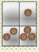 Who has more cookie game