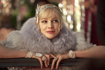 Who is Daisy Buchanan? - Character Profile with Writing Activities