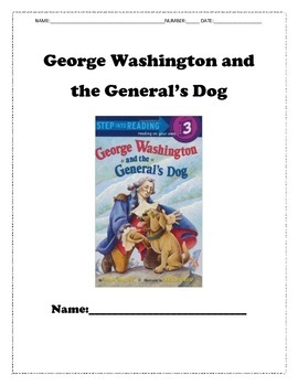 Who Was George Washington Reading Guide Two-Pack