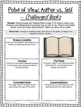 Who is J.K. Rowling? {Novel Study, Common Core, & Biography}
