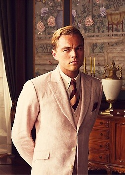 Who is Jay Gatsby? - Character Profile with Writing Activities