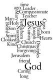 Who is Jesus: Desription