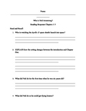 Who is Neil Armstrong? Quiz for Chapters 1-3