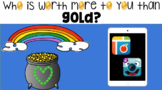 Who is Worth More to You Than Gold Digital Lesson