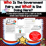 Who is the Government Fairy and What is She Doing here