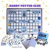 Who killed Moaning Myrtle? HARRY POTTER CLUE