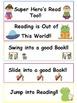 Who needs a Book Mark?