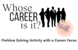 Who's Career Is It? Activity