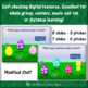 Spring Music Game: Do Mi Sol La Interactive Melody Game {Who's Hatching}