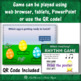 Spring Music Game: Eighth/Quarter Notes Interactive Rhythm Game {Who's Hatching}