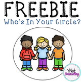 Social Support: Who's In Your Circle?