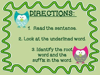 Who's Learning to Read: Vocabulary Strategy: Prefixes, Root Words, and Meanings