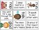Who's My Partner?  A Synonym / Antonym Card Game