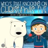 Who's That Knocking on Christmas Eve? BUNDLE