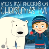 Who's That Knocking on Christmas Eve? Book Companion