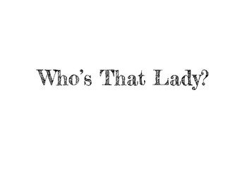 Who's That Lady? - Fun Music Quiz