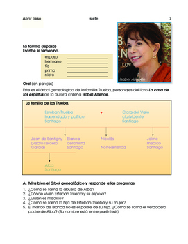 Who speaks Spanish? Where is it spoken? Sound the same?- SP Beginners 1