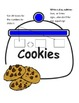 Who stole the cookies out of the cookie jar