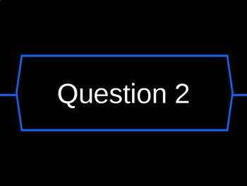 Who wants to be a Millionaire Quiz: History Trivia (45 questions)