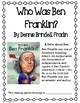 Who was Benjamin Franklin Reading Packet